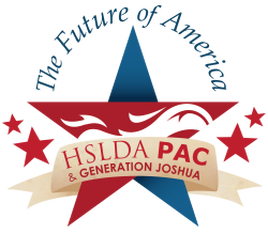 Generation Joshua and HSLDA VA PAC Student Action Team